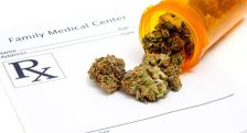 Study: Medical Marijuana Patients Reduce Their Prescription Drug Use