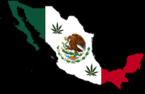 Mexico to Legalize Marijuana-Based Products in Early 2018