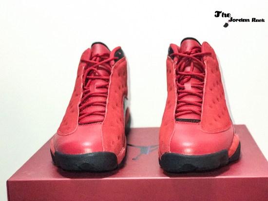 "Air Jordan Retro 13 ""Singles Day"""