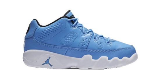 "Air Jordan Retro 9 Low ""Pantone"""