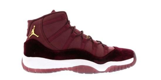 """Air Jordan Retro 11 """"Heiress"""""""