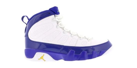 """Air Jordan Retro 9  """"Kobe PE"""""""
