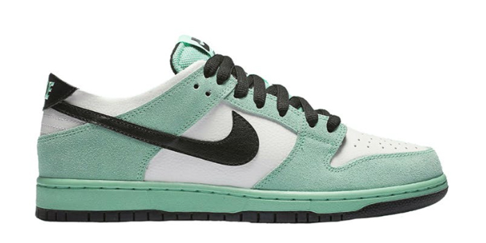 "Nike SB Low ""Sea Crystal"""