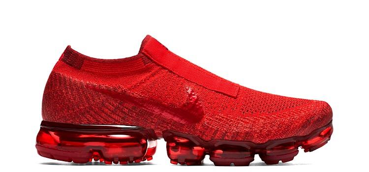 c277673f02 Nike Air Vapormax SE Laceless