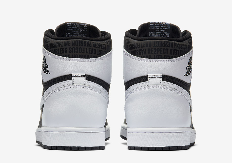 competitive price 5fb5b 3021a Air Jordan Retro 1 High