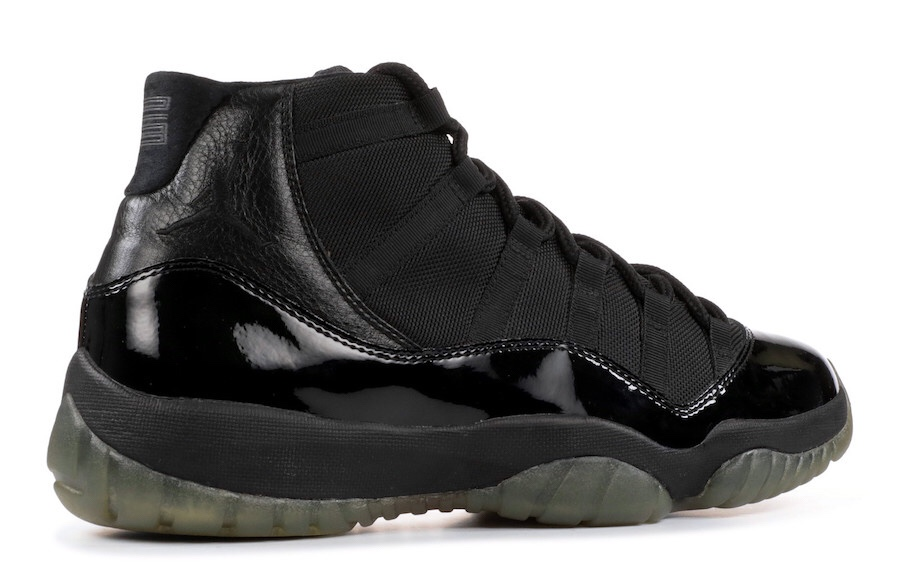 """newest 9b620 3c42a A Sample Sees the Light of Day: Air Jordan 11 """"Prom Night ..."""