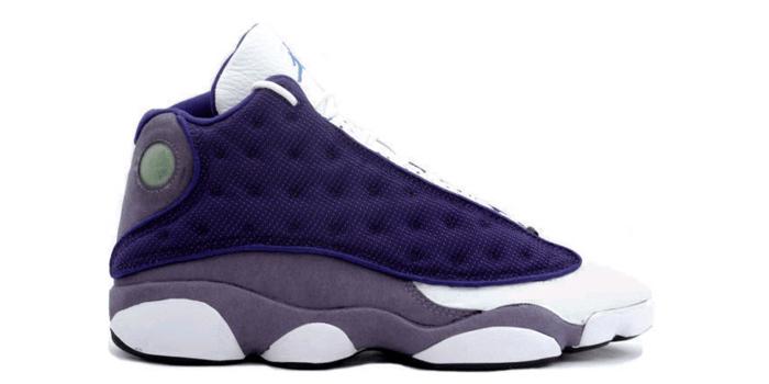 """Air Jordan 13 OG """"Flint"""" (1997)"""