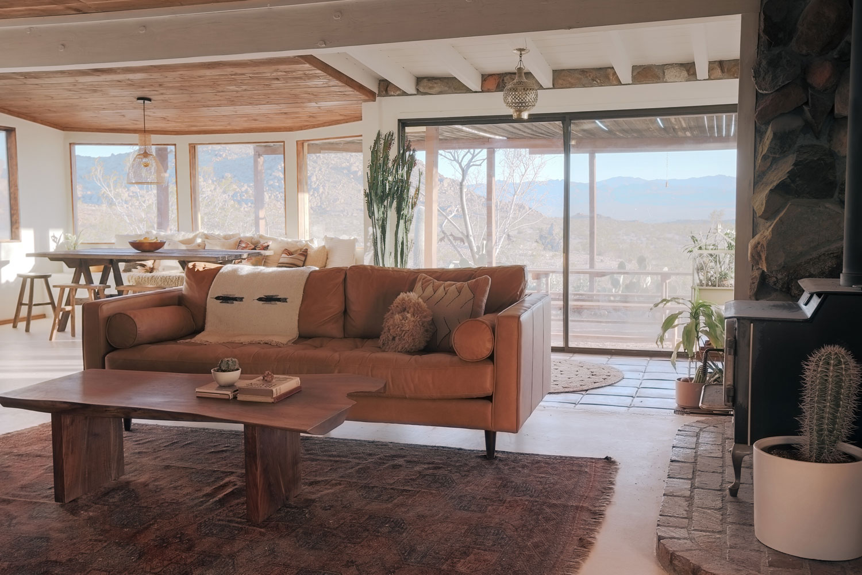 Hacienda Living Room