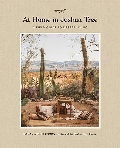 At Home in Joshua Tree book cover