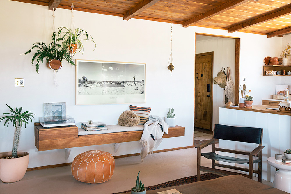 At Home In Joshua Tree Book By Sara Combs And Rich Combs