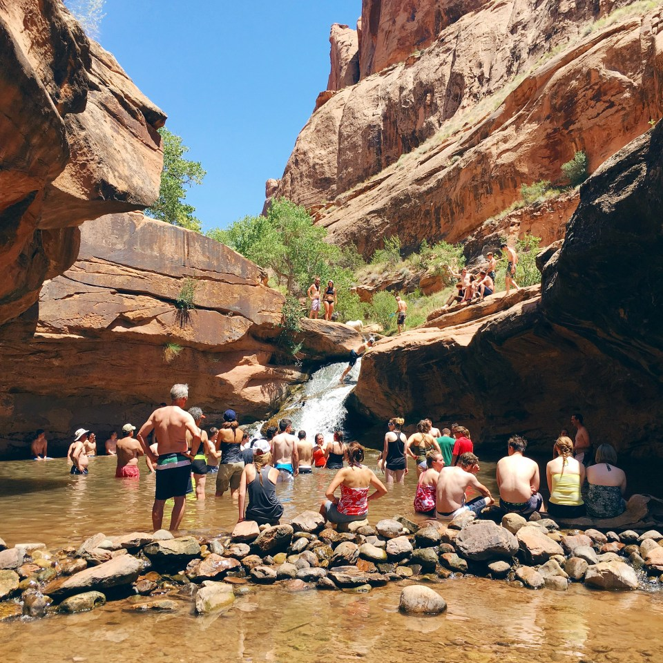 3 hidden gems in Moab you HAVE to see