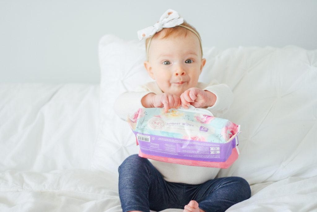 Best baby wipes list