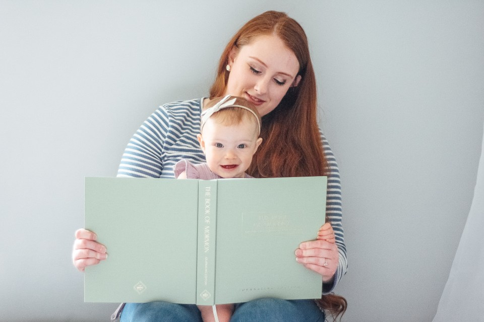 Tips For Having Better Scripture Study As A Mom