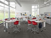 Steelcase Education Launches 2016 Active Learning Center ...