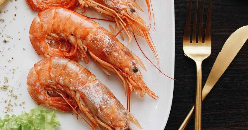 Positive Results for Scottish Seafood Exporters