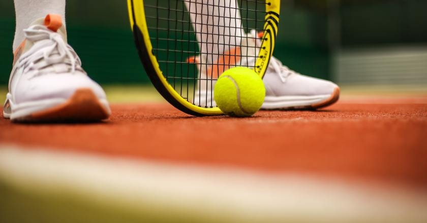 Government Confirms Support for Tennis and Athletics