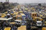 Decluttering Nigerian Cities with a Functional Plan