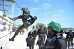 Police Begins Training of SWAT Personnel
