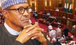 Senate Calls for a Stop to Buhari, Others' Foreign medical trips