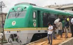 The Nigerian Railway System through the Times