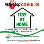 NIMC Shuts Down Office in Lagos Due to COVID-19 Fears
