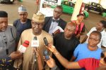 Probing the Weight and Measures Division Under Abubakar Dangaladima