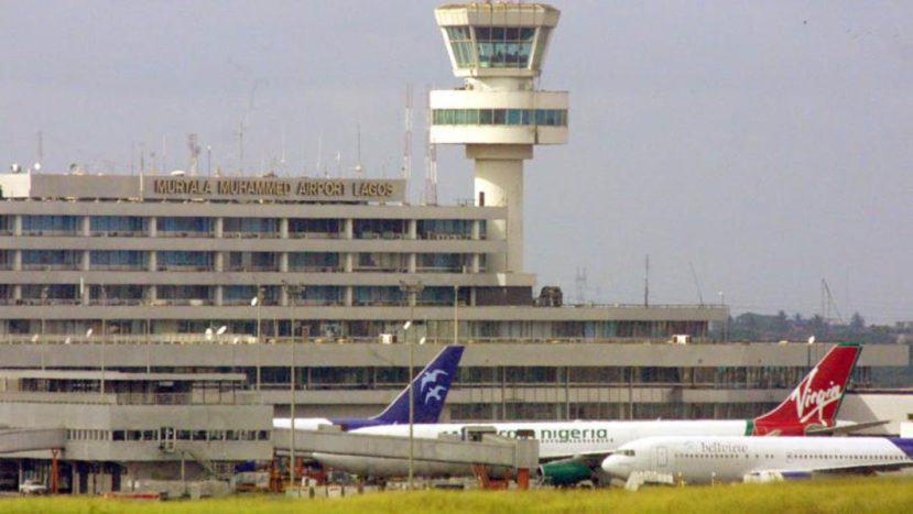 Airport Concession and Labour's Antics Against Private Sector Participation