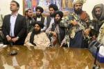 The New Taliban Regime: Constructive Engagement with Emerging Realities