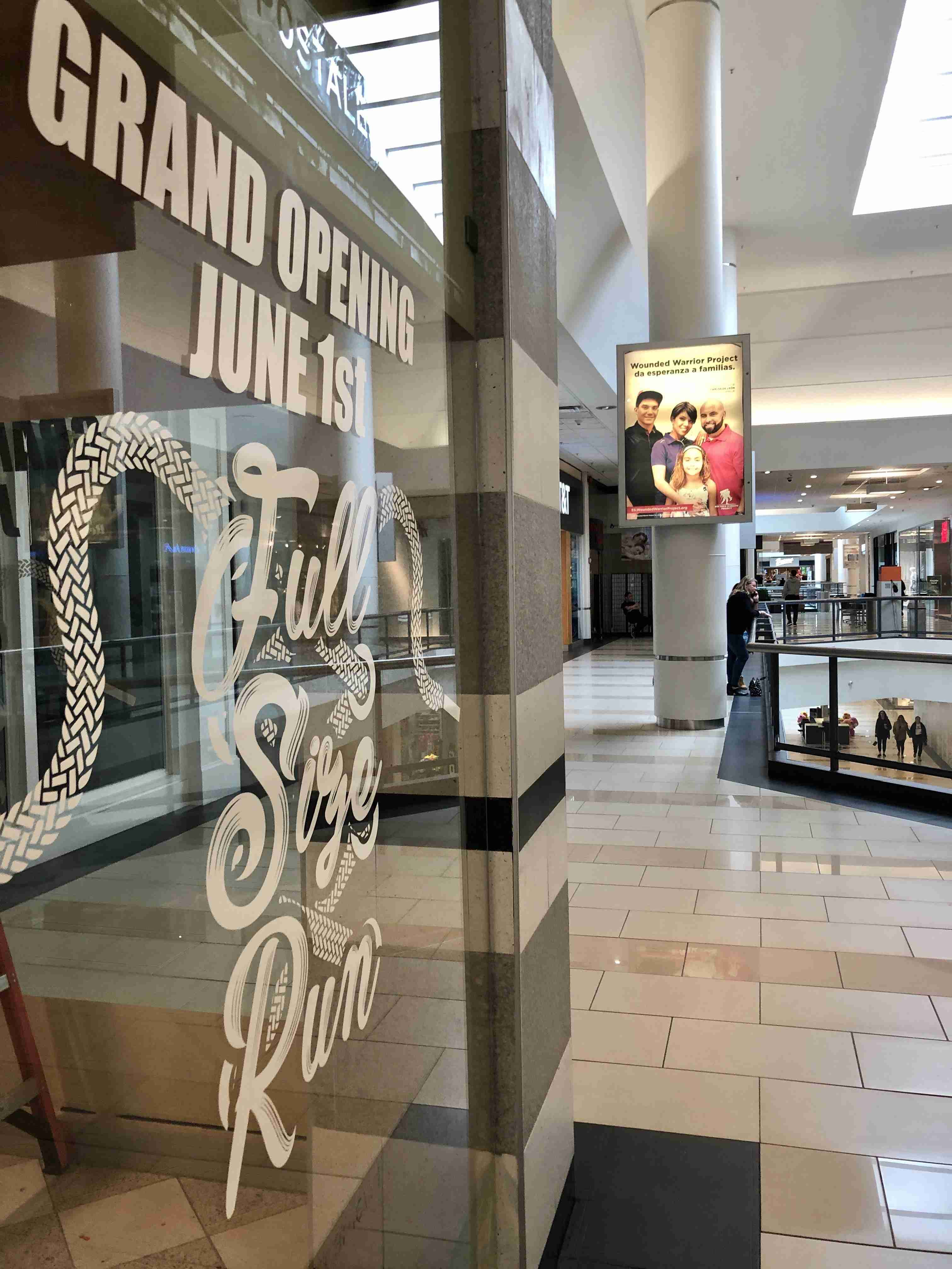 Monmouth Mall Directory : monmouth, directory, Business, Coming, Monmouth, Another, Closes, Journal, Publications