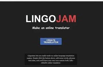 LingoJam