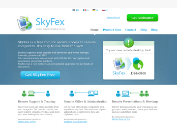 SkyFex Review
