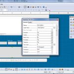 Word editing software
