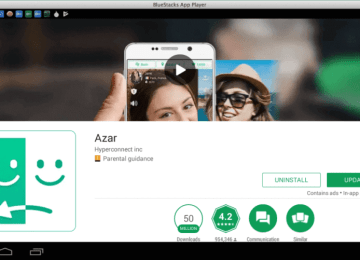 Online Chatting App