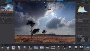 Photo Editing Tool