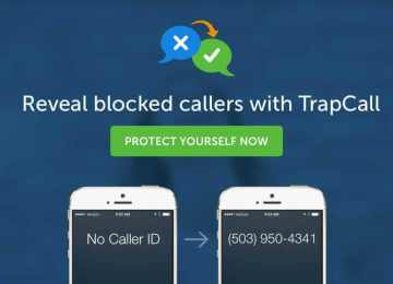 Block Caller ID