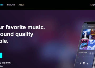 Tidal Play music Online