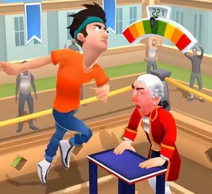 Slap Kings Online Game