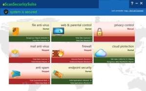 eScan Internet Security Suite alternatives