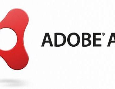 Adobe AIR for Mac