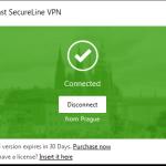 Download Avast SecureLine VPN for Mac