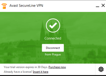Download Avast SecureLine VPN for Mac