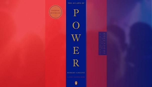 Robert Greene - The 48 Laws Of Power-quotes