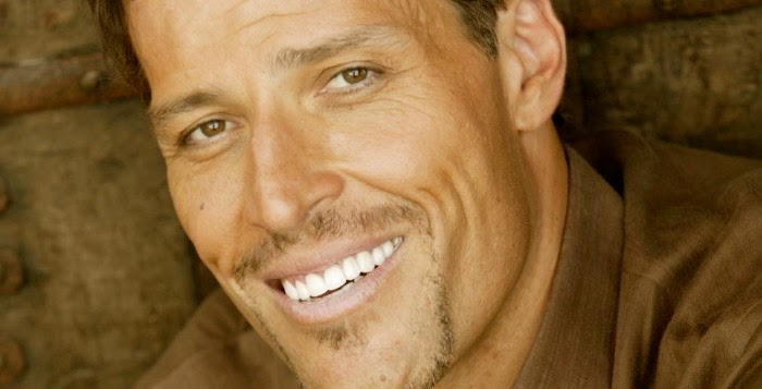 Tony Robbins - Awaken the giant