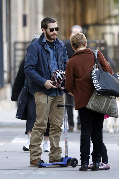 Jake Gyllenhaal  The Journey 21