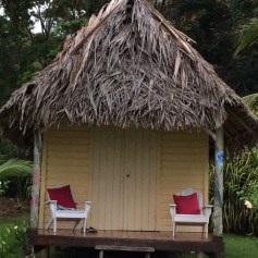 my cabina