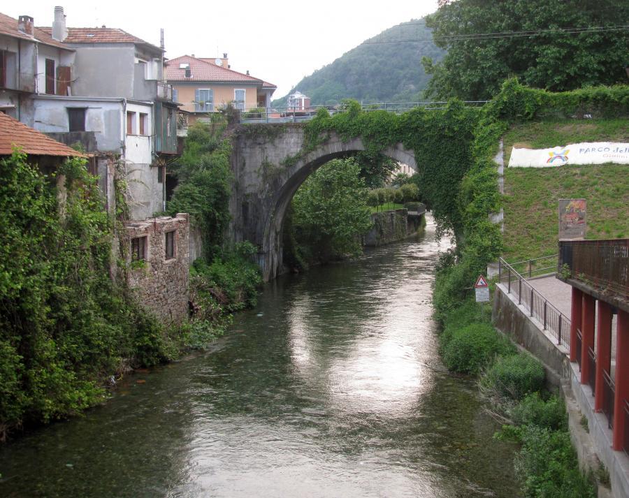 Omegna, Italy