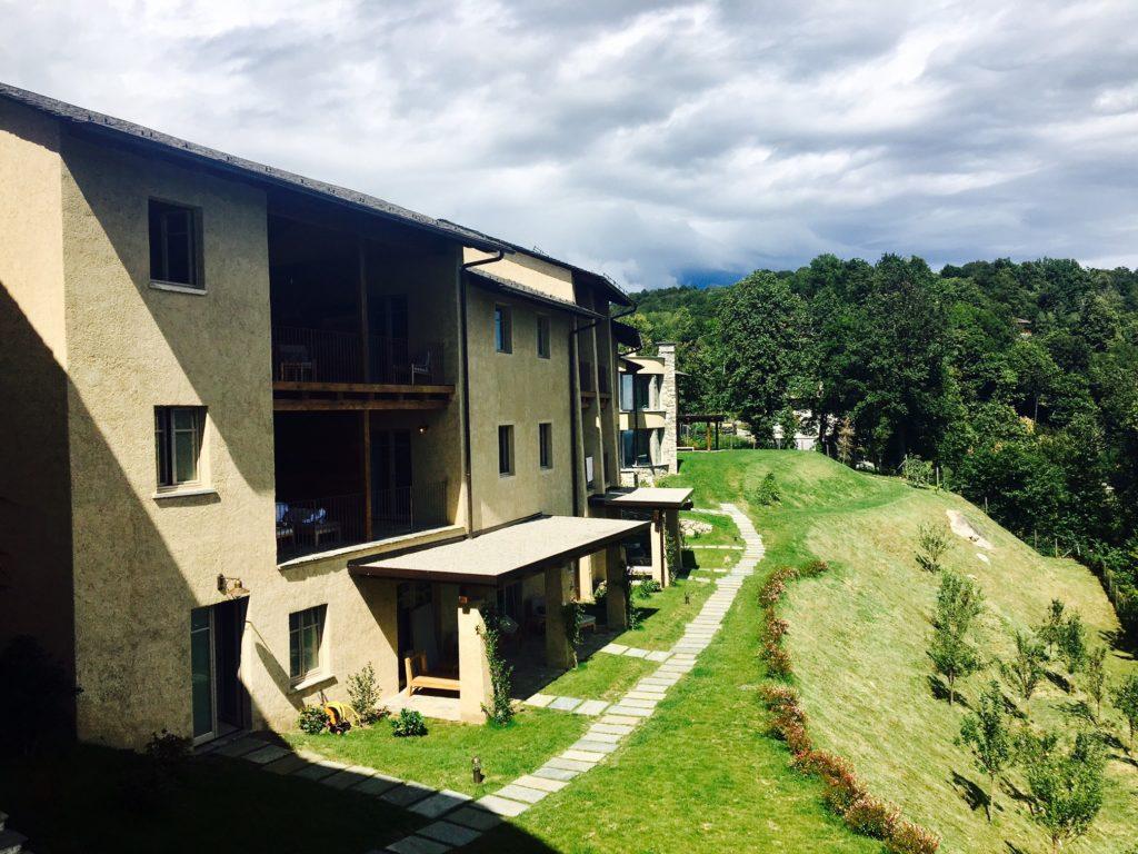 Mandali Retreat Center