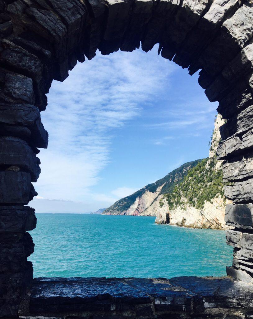 Puerto Venere Italy