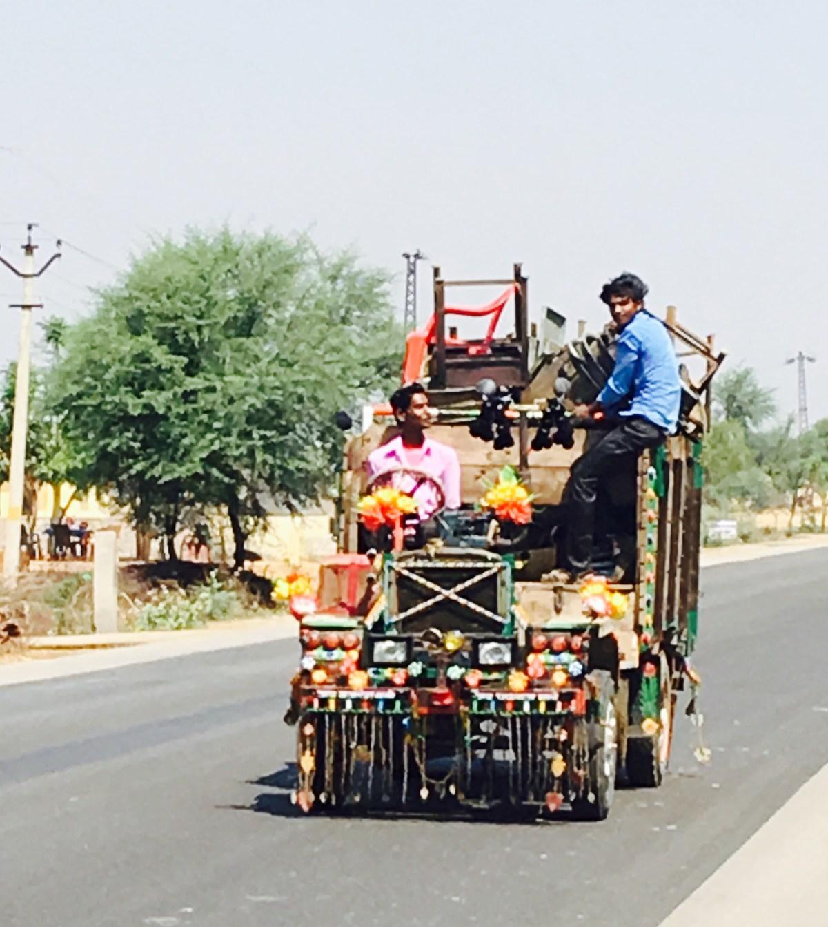 Pimp my ride India style