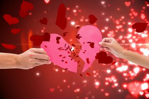 Broken Hearts | Tell Your Story
